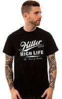 Kill Brand The Killer High Life Tee - Lyst