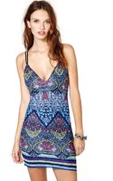Nasty Gal Mantra Dress - Lyst