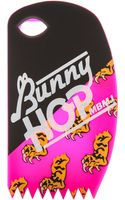 Marc By Marc Jacobs All That Bunny Hop Iphone 5 5s Case Hot Pink Multi - Lyst