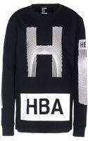 Hood By Air Long Sleeve T-shirt - Lyst