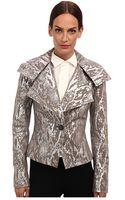 Vivienne Westwood Anglomania Whisper Jacket - Lyst