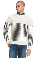 Tommy Hilfiger Commodore Sweater - Lyst