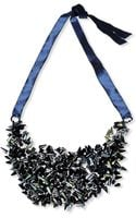 Jil Sander Necklace - Lyst