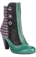 Poetic Licence Sands Of Time Booties - Lyst