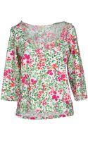 Blugirl Blumarine Intimate Knitwear - Lyst