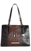 Brahmin Melbourne Anywhere Tote - Lyst