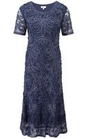 Cc Lace Cornelli Dress - Lyst