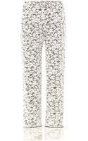 Erdem Taffy Lace Tailored Trousers - Lyst