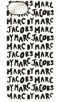 Marc By Marc Jacobs Logo Iphone Case - Lyst