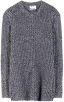 Acne Studios Dixie L Wool Sweater - Lyst