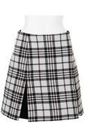 Carven Skirt - Lyst
