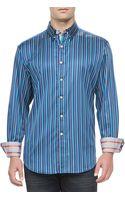 Robert Graham Skimmer Sport Shirt - Lyst