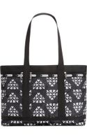Lesportsac Large Travel Tote - Lyst