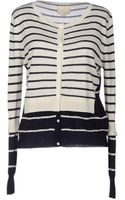 Boy by Band Of Outsiders Cardigan - Lyst