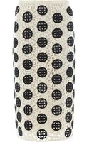 Burberry Prorsum Curlicuelace Pencil Skirt - Lyst