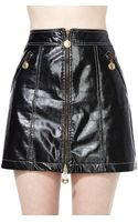 Nasty Gal Moschino Heart To Heart Skirt - Lyst