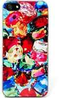 Nasty Gal Zero Gravity Crystalize Iphone 5 Case - Lyst