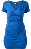 Diane Von Furstenberg Chelsea Dress - Lyst