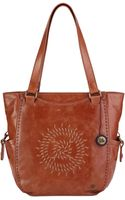 The Sak Kendra Tote - Lyst