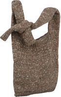 Stella McCartney Sweater Hobo Bag - Lyst