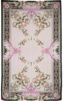 Givenchy Paradise Flowers Printed Silkchiffon Scarf - Lyst