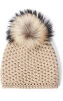 Inverni Murmasky Pom Hat - Lyst