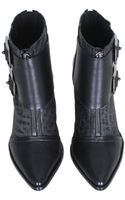 Tibi Piper Boot - Lyst