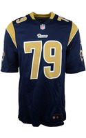 Nike Mens Greg Robinson St Louis Rams Game Jersey - Lyst