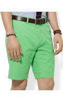 Polo Ralph Lauren Polo Classicfit Lightweight Chino Shorts - Lyst