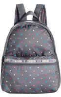 Lesportsac Basic Backpack - Lyst