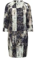 Whistles Lucie Olivia Rock Tunic Dress - Lyst