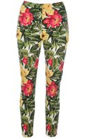 Maggy Frances Lee Pant - Lyst