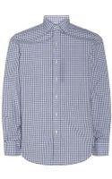 Polo Ralph Lauren Checked Estate Sport Shirt - Lyst