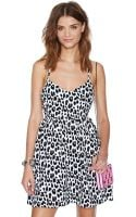 Nasty Gal Minkpink Wishful Sinful Dress - Lyst