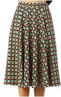 Louche Midi Skirt Maxi Skirt Risley - Lyst