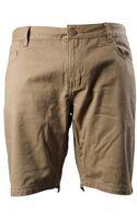 Santa Cruz Service Shorts - Lyst