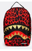 Sprayground Shark Backpack - Lyst