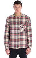 Diesel Sdeepak Shirt - Lyst