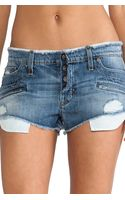 Hudson Sue Short - Lyst