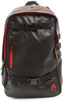 Nixon Woodland Camp Smith Skatepack Ii Backpack - Lyst