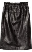 3.1 Phillip Lim Paperbag Midi Skirt - Lyst