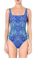 Gottex Koh Phangan Swimsuit - Lyst