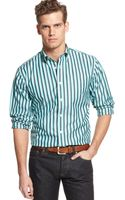 Tommy Hilfiger Samuel Stripe Shirt - Lyst
