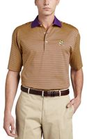 Peter Millar Lsu Tigers Gameday College Shirt Polo - Lyst