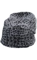 Replay Hat - Lyst
