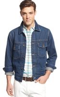 Tommy Hilfiger Hall Ian Jacket Hilfiger Denim Collection - Lyst