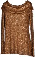 Donna Karan New York Sweater - Lyst