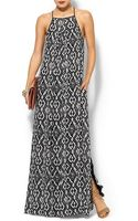 10 Crosby Derek Lam Maxi Dress - Lyst