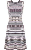 Diane Von Furstenberg Eleanor Dress - Lyst
