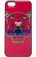 Kenzo Iphone 5 5s Tiger Case - Lyst
